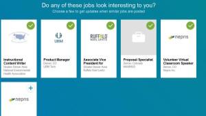 Register for Linkedin